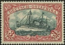 MiNr. 39 II A d