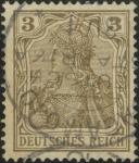 MiNr. II a