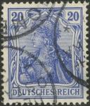 MiNr. II d