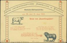 Postcard (rear)