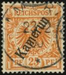 MiNr. 5 b II