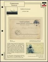 <i>Valdivia</i> Provisional