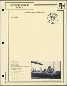 MSP No. 85