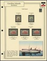 1915 / 1923 Yachts