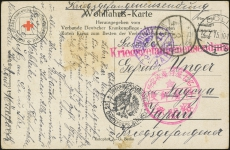 POW Postcard (front)