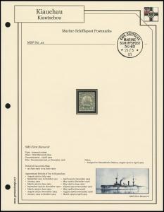 MSP No. 43
