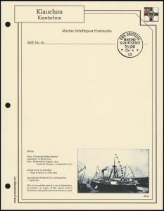MSP No. 50