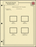 GRI Type I Overprints