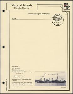 MSP No. 21