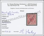 Hartung Certificate