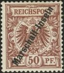 MiNr. 6 II