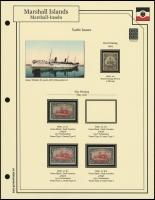 1916 / 1919 Yachts
