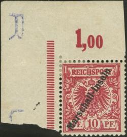 MiNr. 3 B