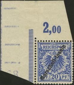 MiNr. 4 B
