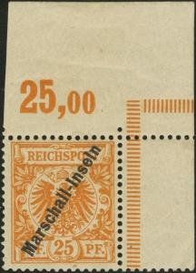 MiNr. 5 B