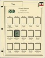 1897 / 1899 Overprint Flaws