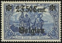 MiNr. 24 II A