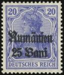 MiNr. 11 b