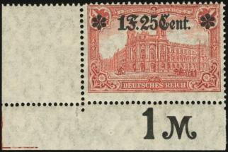 MiNr. 11 II