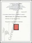 Gautré Certificate