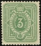 MiNr. 31 a