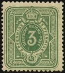 MiNr. 31 b