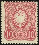 MiNr. 33 a