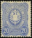 MiNr. 34 a
