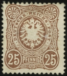 MiNr. 35 a