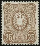 MiNr. 35 b