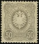 MiNr. 36 a