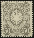 MiNr. 36 b