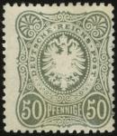MiNr. 38 a