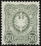 MiNr. 38 b