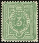 MiNr. 39 I a