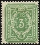 MiNr. 39 II b