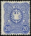 MiNr. 42 II c
