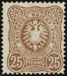 MiNr. 43 I a