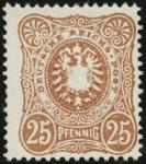 MiNr. 43 I b