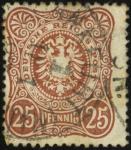 MiNr. 43 II c