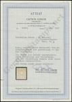 Zenker Certificate