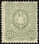 MiNr. 44 I a
