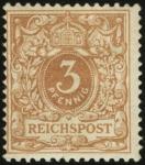 MiNr. 45 c