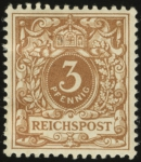 MiNr. 45 cb