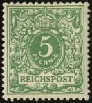 MiNr. 46 c