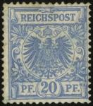 MiNr. 48 c