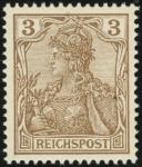 MiNr. 54 b