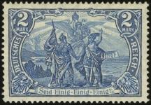 MiNr. 95 A II