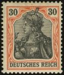 MiNr. 89 II x