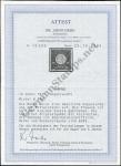 Debo Certificate